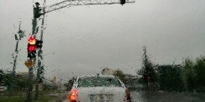 Meteoroloji bayramda 5 il için serin ve yağışlı hava uyarısı yaptı