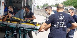 Siirt'te kavga: 2'si ağır 6 yaralı