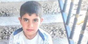 12 yaşındaki çocuk, serinlemek için girdiği derede boğuldu