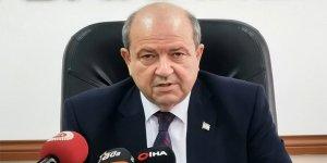 KKTC Başbakanı Tatar'dan bayram mesajı