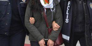 Iğdır'da Bir Terörist Yakalandı