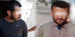 PKK'nın gençlik yapılanmasına operasyon: 2 kişi tutuklandı