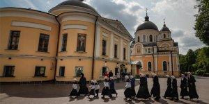 Moskova'da karantina uygulaması 14 Haziran'a kadar uzatıldı