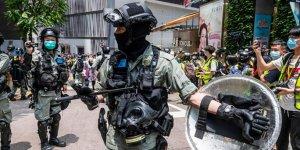 Çin'de Hong Kong Güvenlik Yasası ile ilgili karar kabul edildi