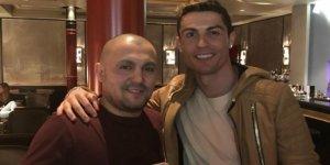 Ronaldo'nun arkadaşından Türkiye mesajı!