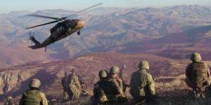 MSB: 'Barış Pınarı bölgesinde 2 terörist etkisiz hale getirildi'
