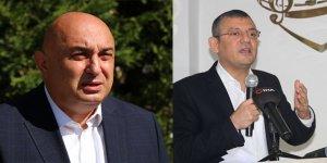 CHP'li iki vekil hakkındaki fezleke Adalet Bakanlığı'nda