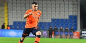 """Danijel Aleksic: """"Başakşehir birinci önceliğimdi"""""""