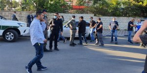 İsrail, Kudüs Valisi'ni gözaltına aldı