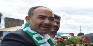 Başkan Muharrem Yıldız, Karslıları Kars36 Spor, Sarıkamış Belediye Spor maçına davet etti