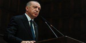 Cumhurbaşkanı Erdoğan 2,5 ay sonra Ankara'da