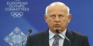 Avrupa Olimpiyat Komiteleri Başkanı Janez Kocijancic, hayatını kaybetti