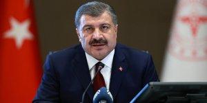 Sağlık Bakanı Koca: 'Oy birliğiyle kabul edildi'