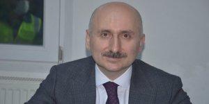 Ulaştırma ve Altyapı Bakanı Karaismailoğlu otelcilerle bir araya geldi