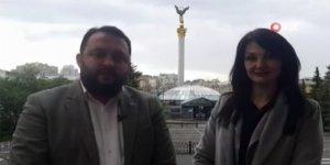 Ukrayna'da 1915 olaylarına yönelik hazırlanan yasa tasarısı geri çekildi