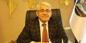 Başkan Karaçanta'nın Berat Kandili Mesajı