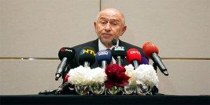 Nihat Özdemir: 'Trabzonspor için mücadele edeceğiz'