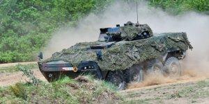 Polonya ve ABD ordularının ortak Defender-Europe 20 Plus tatbikatı başladı