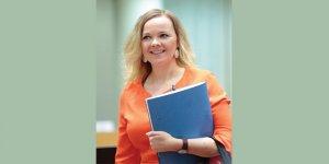 Finlandiya Başbakan Yardımcısı Katri Kulmuni istifa etti