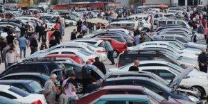 İkinci el araçların pahalı olması vatandaşları araç kiralamaya yöneltiyor