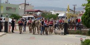 Kırıkhan'da uyuşturucu operasyonu; 35 gözaltı