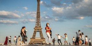 Fransa'da son 24 saatte koronadan 13 kişi öldü