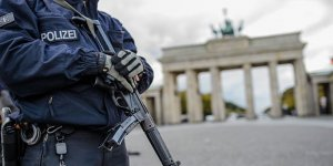 Alman SPD lideri Esken: 'Alman polisinde gizli ırkçılık var'