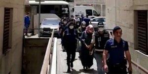 Bursa'da FETÖ'ye büyük darbe: 15 gözaltı
