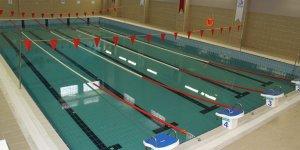 'Havuzlarda sosyal mesafe nasıl olacak' sorusu cevap buldu
