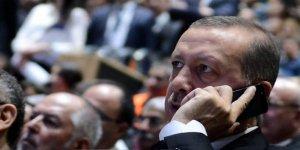 Erdoğan'dan siyam ikizlerin ailesine geçmiş olsun telefonu