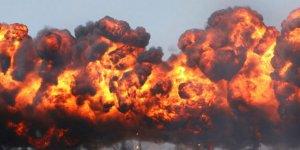 Trablus'ta darbeci Hafter'in bıraktığı mayınlar patladı: 7 ölü