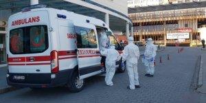 Vaka sayısı arttı, İl Sağlık Müdürü Sarı, tedbir uyarısı yaptı