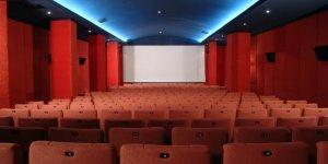 Kars'ta 1 sinema salonu bulunuyor