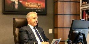 Kars Milletvekili Arslan, BPP seminerine katıldı