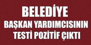 Kağızman Belediye Başkan Yardımcısı Yıldız'ın Kovid-19 testi pozitif çıktı