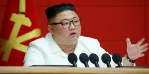 Kuzey Kore lideri, yetkileri devrettiği iddialarının ardından ortaya çıktı