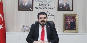 Başkan Sayan'ın ablasını korona virüsten kaybetti
