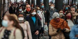Fransa'da son 24 saatte korona virüsten 296 ölüm