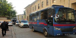 Kars Belediye Başkanını almaya giden cuntacıların yargılanmasına devam edildi
