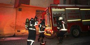 Gaz sızıntısı patlamaya neden oldu: 3 yaralı