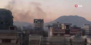 Afganistan'da roketli saldırı: 1 ölü, 1 yaralı