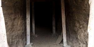 Kars'ta Define Avcılarına Jandarmadan Suçüstü