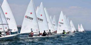 Çıldır Gölü hafta sonu yelken yarışlarına ev sahipliği yapacak