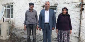 Başkan Altay Bayram Ziyaretlerine Devam Ediyor