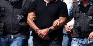 Digor'da FETÖ'den 1 kişi gözaltına alındı