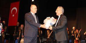 Kafkas Üniversitesi'nde Kafkasya Halk Kültürü kongresi