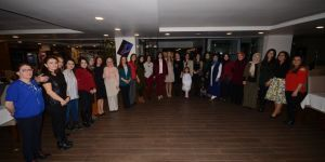 Vilayetler Birliği Ana Okulu'ndan dayanışma programı