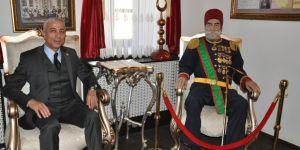 Bakan Arslan ve Kurulmuş, Harp Tarihi Müzesi'nin açılışını yaptı