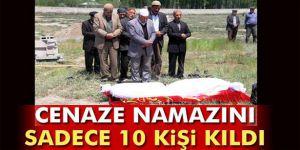 Bursa'yı kana bulayan canlı bomba defnedildi