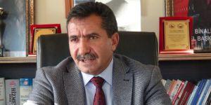 Dağpınar Belediye Başkanı Ömer Vargün Kalp Krizi Geçirdi